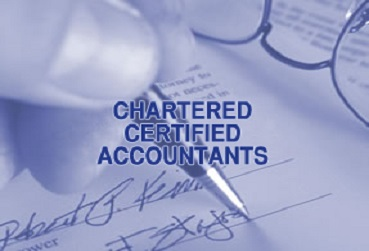 Certified Chartered Accountant [CCA]